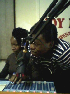 PetronellaKalimbwe_Joy fmPoetry-Tuesday_LusakaDec12_rcd
