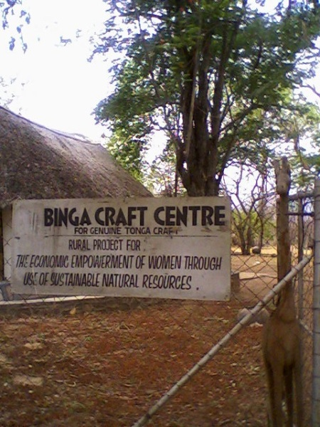 Craft Centre - women empowerment