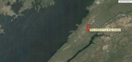 office Bailwisi - Kariba Lake
