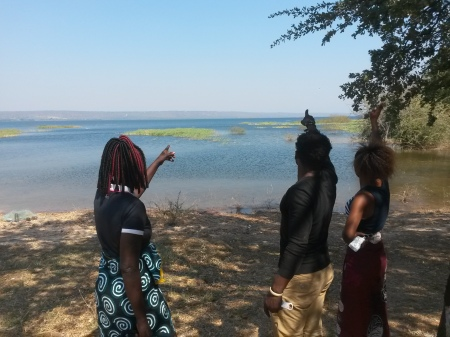 6 Womens Exchange Visit to Binga